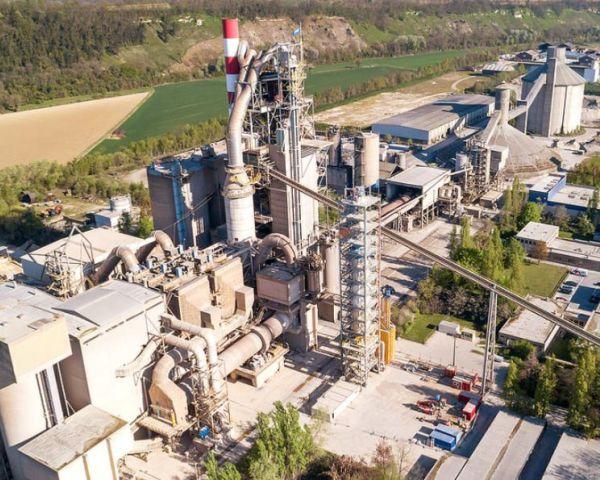 Progetto europeo Leilac: 0 emissioni nella produzione di cemento