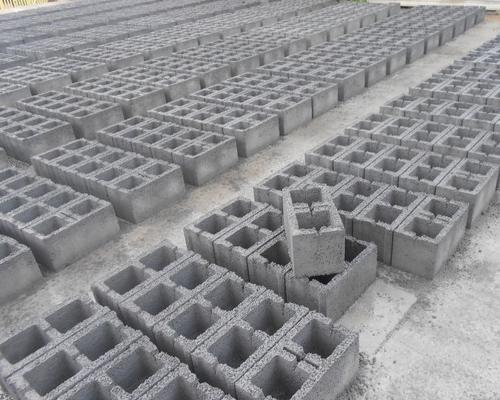Blocchi in cemento elementi costruttivi capaci di grandi prestazioni - Copertine per muretti esterno in cemento prezzi ...