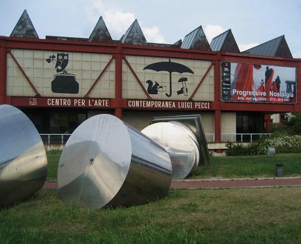 Centro Pecci di Gamberini
