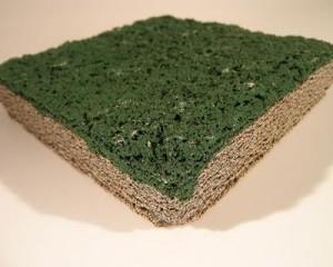 Lastre in ceramica microporose 1