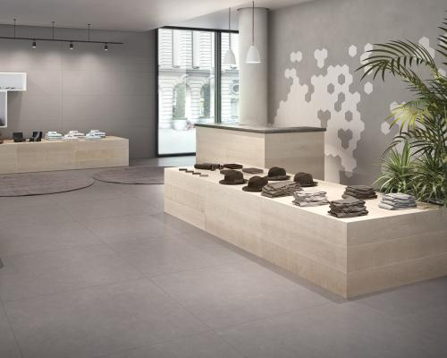 Gres effetto legno marmo e superficie matt