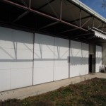 Visita al Palazzo di Renzo Piano che rischia la demolizione