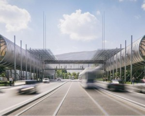 Science Gatway, il progetto di Renzo Piano per il Cern di Ginevra