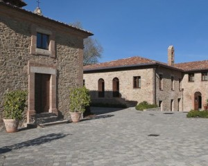 Masselli M.V.B per un resort esclusivo nel cuore dell'Umbria