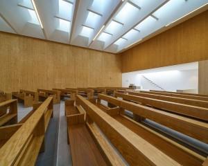 Una nuova chiesa a Varignano vince il concorso 'Percorsi Diocesani'