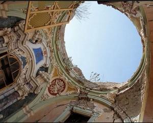 69 chiese pronte per il restauro post sisma