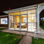 Chiudere balconi, portici e terrazzi: soluzioni per l'inverno