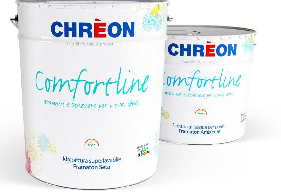 chreon-comfort-line