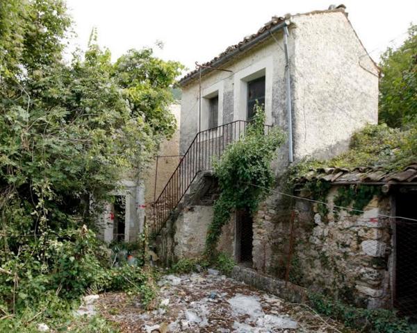 Borgo Ciacca-Stato Attuale