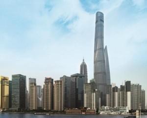 Per gli ascensori più veloci del mondo, tecnologia Mitsubishi Electric