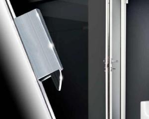 Multitop Pro, recupera la distorsione termica della porta 1