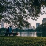 Città e clima, la resilienza parte dall'ambiente costruito