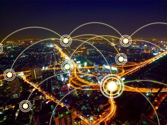 Smart City: come cambiano le città nel tempo