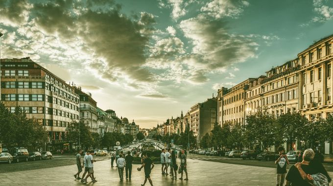 Raccolta differenziata: buone idee e tecnologia per le città