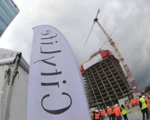 Torre Generali CityLife a Milano 1