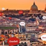 Affitti brevi crescono in Italia