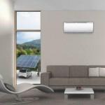 Vitoclima 300-Style:  aria pura, silenziosità e design elegante