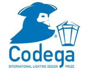 Premio internazionale lighting design CODEGA