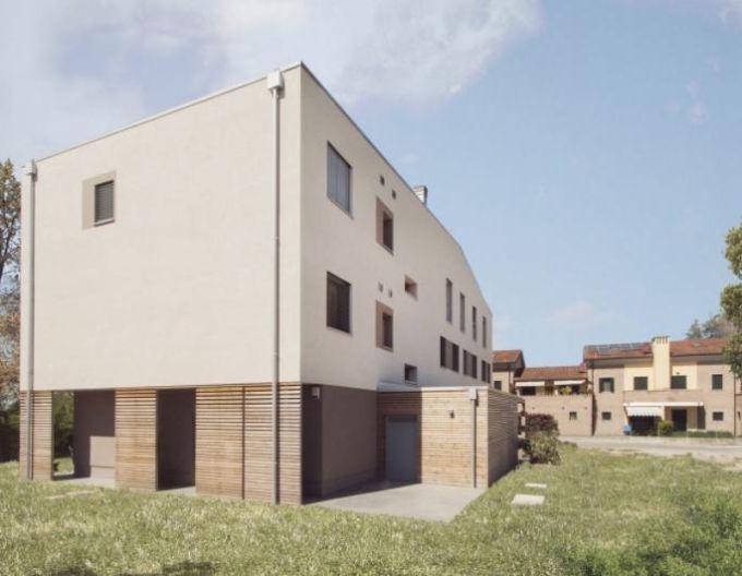 Cohousing San Giorgio a Ferrara