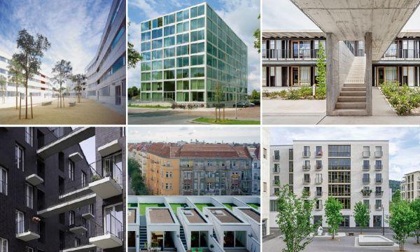 I progetti vincitori delle prime 6 edizioni del Premio Baffa Rivolta