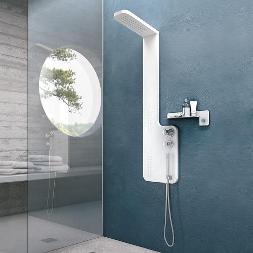 Colonna doccia Rigenera 200