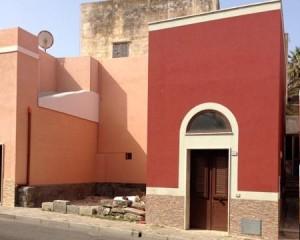 Piano del colore per Pantelleria