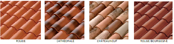 DCL nelle diverse tonalità