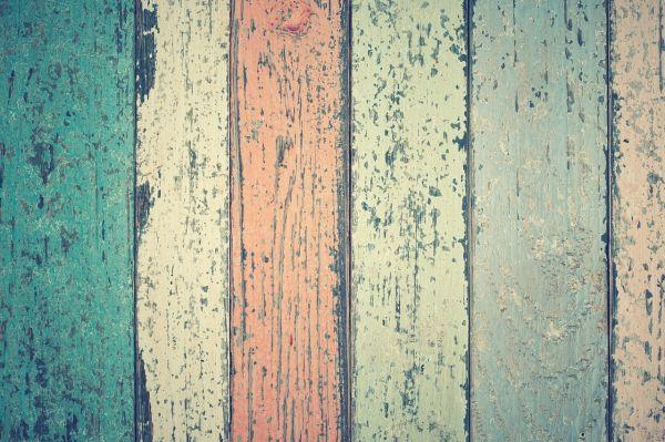 come fare la manutenzione del legno