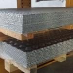 Alluminio come materiale da design sostenibile