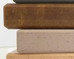 Composito legno-resina