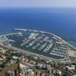 Leisure Harbor, concorso per ripensare il futuro di Marina di Loano