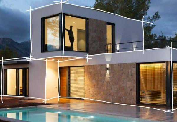 progetta la tua casa modulare