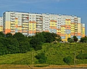 OK finanziamento programmi di recupero dell'edilizia residenziale pubblica