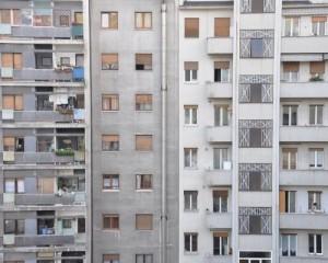 Immobili: abitare in centro 1