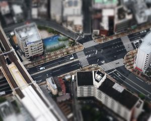 Soluzioni drenanti per le pavimentazioni