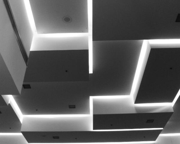 Oltre Il Soffitto Di Vetro : Perché realizzare un controsoffitto: funzionalità ed estetica