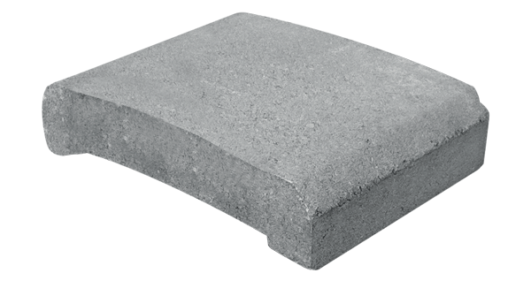 Copertina in cemento MVB