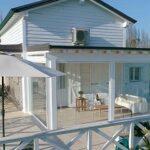 Belle Vetrate Scorrevoli: le vetrate panoramiche che ti permettono di avere più spazio a casa