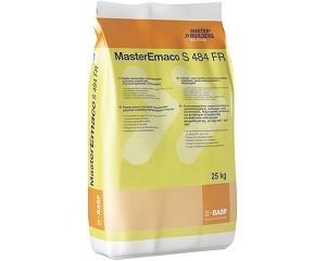 MasterEmaco S 484 FR: malta duttile con fibre HPF
