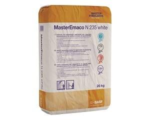 MASTER EMACO N 235: MALTA DEUMIDIFICANTE