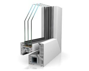 VEKA lancia ARTLINE 82, il sistema per finestre e porte-finestre con anta a scomparsa