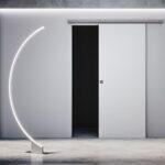 BinAir: binario esterno muro
