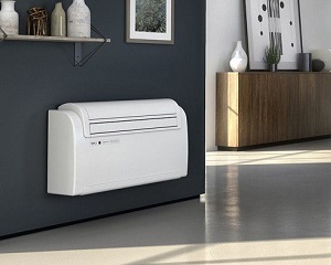Climatizzatore senza unità esterna Unico Inverter