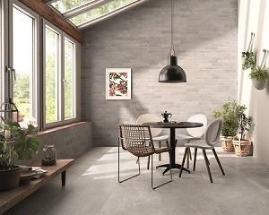 Keope Contract: gamma di ceramiche per interni ed esterni