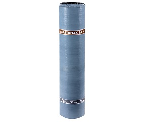 Membrane bituminose prefabbricate autoadesive ELASTOFLEX SA P