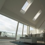 FTU-V Z-Wave: finestra a bilico dal design esclusivo
