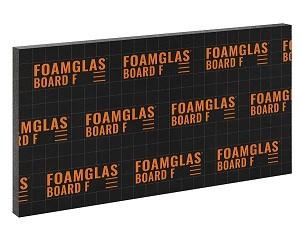 FOAMGLAS® BOARD F: isolante termico