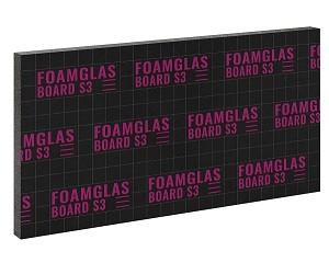 FOAMGLAS® BOARD S3: isolante termico