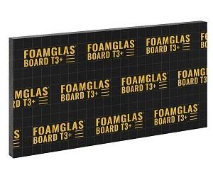 FOAMGLAS® BOARD T3+: isolante termico