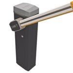 GARD GT: barriere automatiche per ingressi di medie e grandi dimensioni